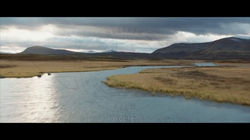 Epic Landscapes by HeliAir Film / Sweden